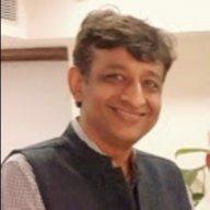 Dr Deepak Raheja